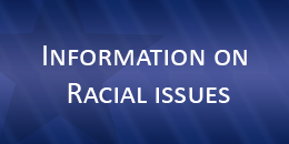 Information on Racial Issues
